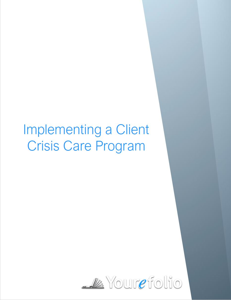 Client Crisis Care Programs