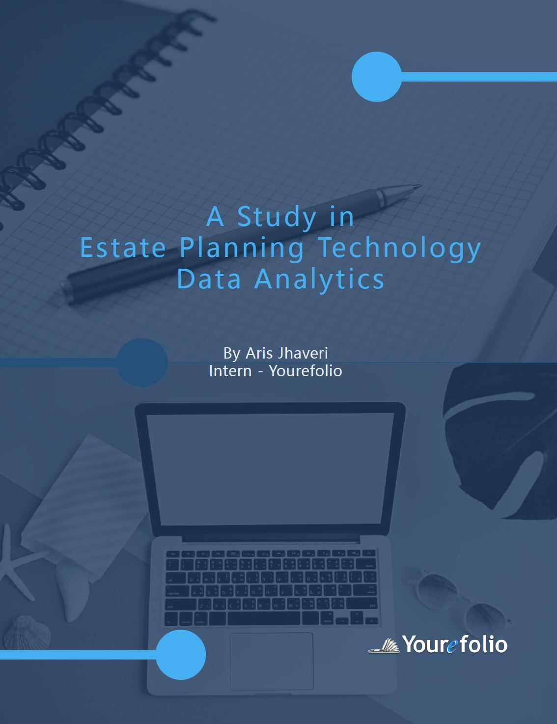 A Study in Estate Planning Data Analytics
